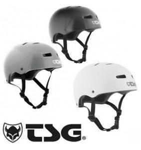 TSG Casque Skate/BMX