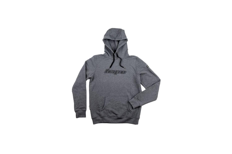 Mens Hope Pullover Hoodie - Charcoal