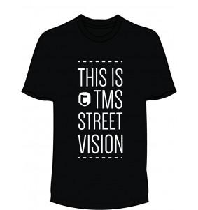 Nouveau Tee Shirt TMS / JITSIE