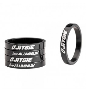Entretoise Jitsie aluminium 5mm